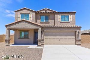 8794 S 254TH Drive, Buckeye, AZ 85326