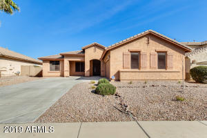 15262 W CALAVAR Road, Surprise, AZ 85379
