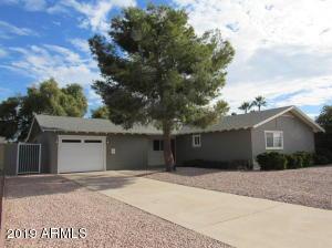 6438 E LEWIS Avenue, Scottsdale, AZ 85257