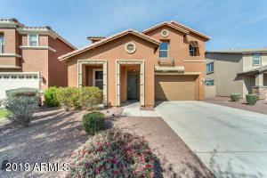 3556 E BARTLETT Drive, Gilbert, AZ 85234