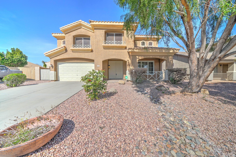 7858 W DONALD Drive, Peoria, Arizona