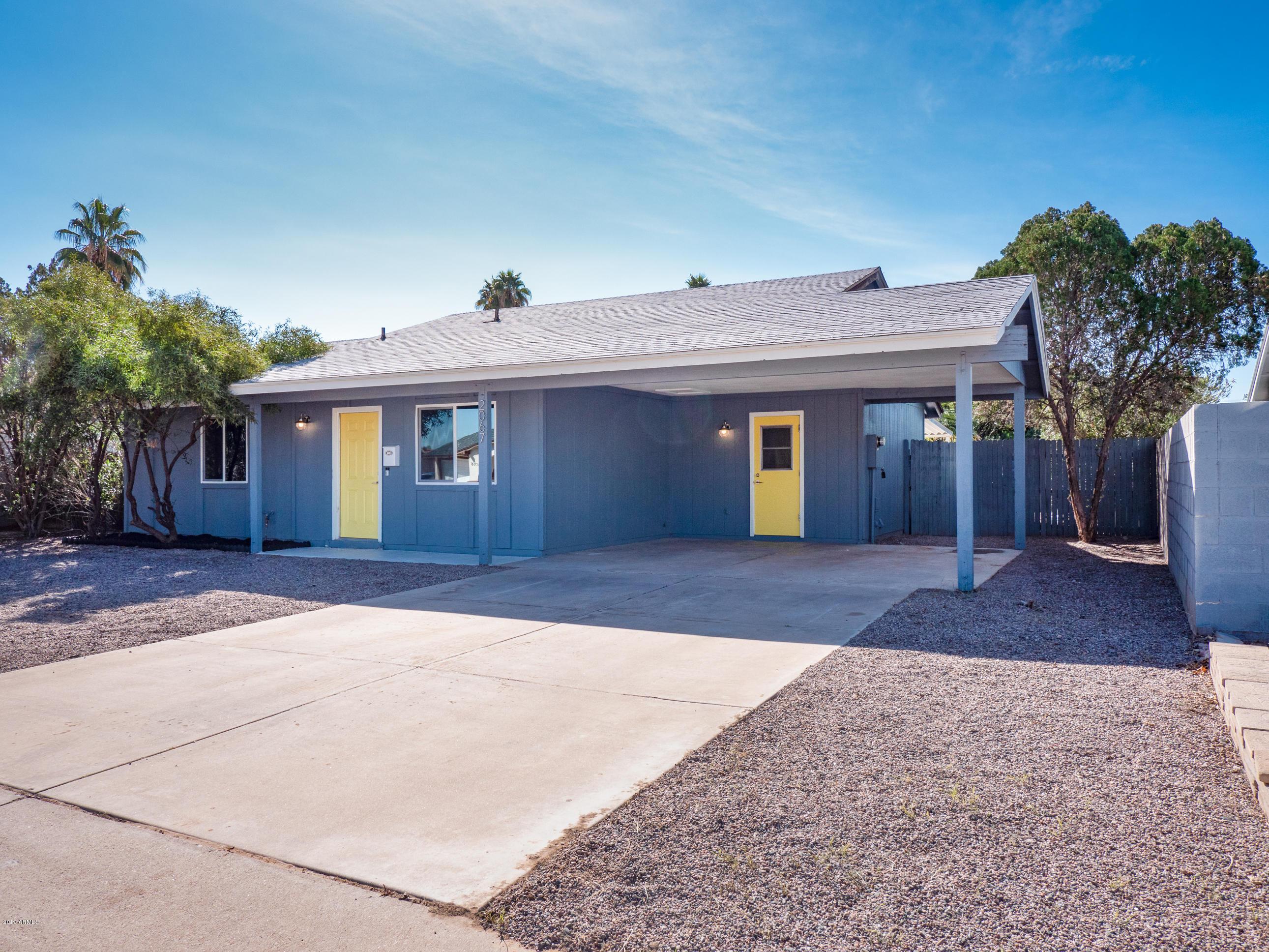 Photo of 2067 W PLATA Avenue, Mesa, AZ 85202