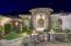 Gated subdivision of Rancho Trinadad
