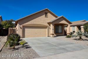 12722 W HOLLYHOCK Drive, Avondale, AZ 85392