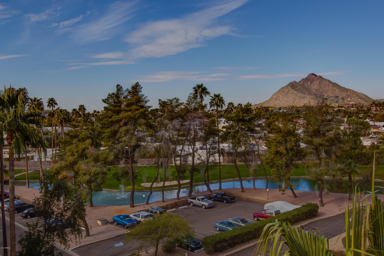 Photo of 7830 E CAMELBACK Road #609, Scottsdale, AZ 85251