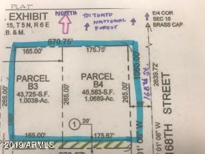 31400 N 168th B4 & B3 Street N, B-3 & B-4, Scottsdale, AZ 85262