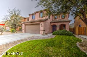 33394 N FALCON Trail, Queen Creek, AZ 85142