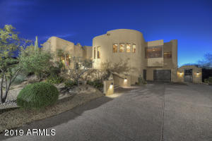 29120 N 108TH Street, Scottsdale, AZ 85262