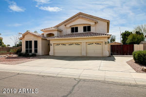 5017 W BUCKSKIN Trail, Phoenix, AZ 85083