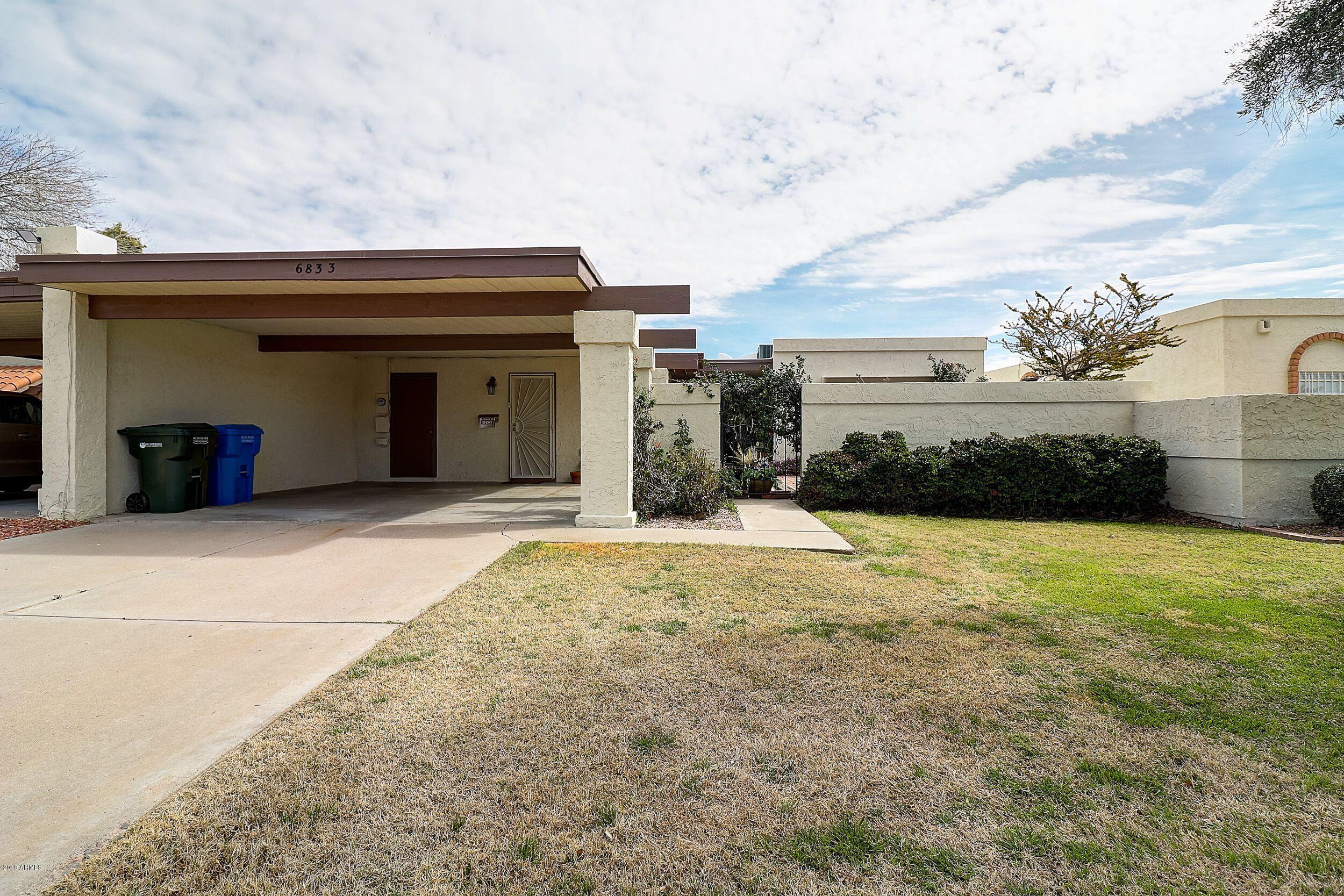 Photo of 6833 N 29TH Avenue, Phoenix, AZ 85017