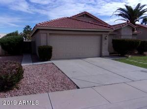 629 S MONTEREY Street, Gilbert, AZ 85233