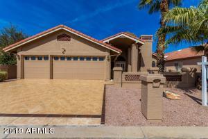 10926 E CHESTNUT Drive, Sun Lakes, AZ 85248