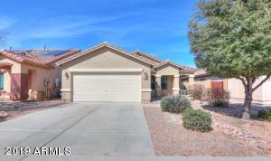 36550 W PAMPOLOMA Avenue, Maricopa, AZ 85138