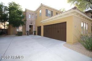 3981 E HUMMINGBIRD Lane, Phoenix, AZ 85050