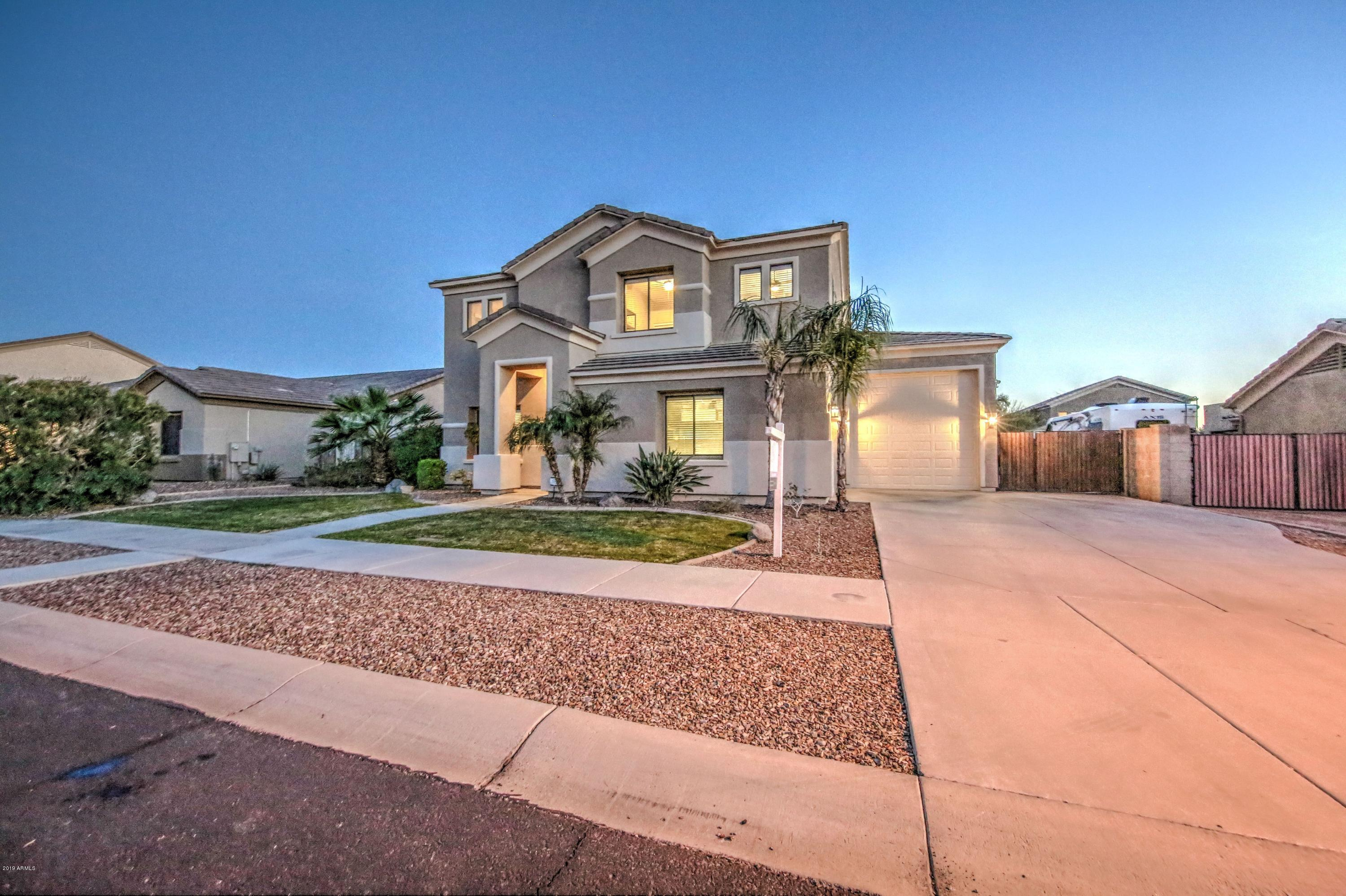 Photo of 11317 E ENROSE Street, Mesa, AZ 85207