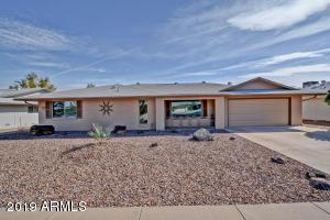13219 W KODIAK Drive, Sun City West, AZ 85375