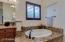 Owner's Bath Suite