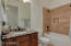 North En Suite Bathroom