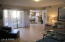 Spacious 1069 sf with beachy wood floors throughout!