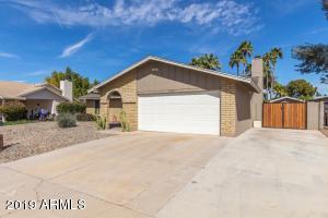 3233 N WOODBURNE Drive, Chandler, AZ 85224