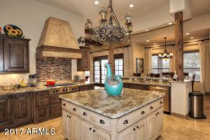 5641 E CANYON CREEK Circle, Carefree, AZ 85377