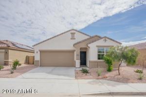 6199 S 252ND Drive, Buckeye, AZ 85326