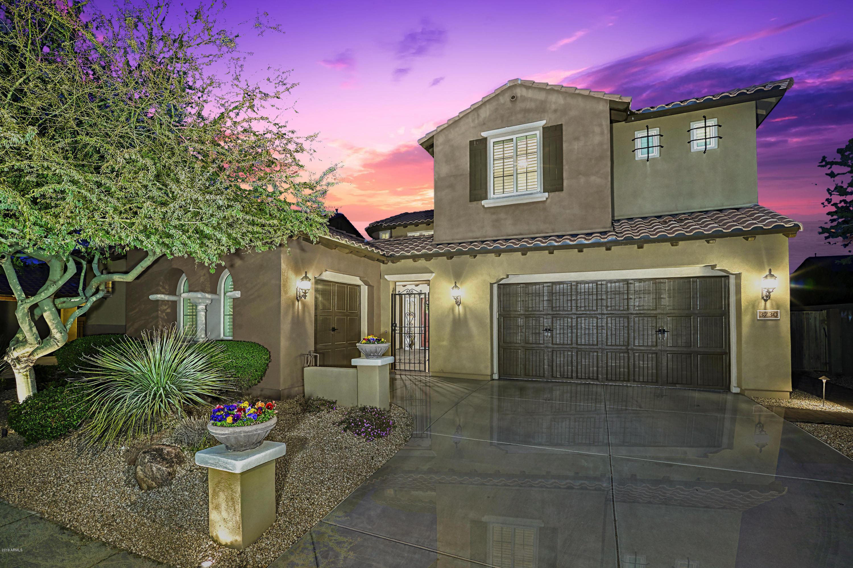 Photo of 3730 E EMBER GLOW Way, Phoenix, AZ 85050