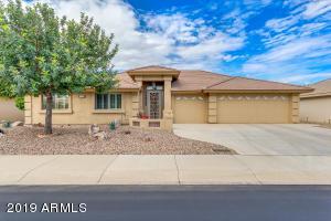 2604 S TAMBOR, Mesa, AZ 85209