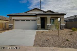 19721 N HERBERT Avenue, Maricopa, AZ 85138