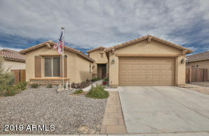 1124 W Fir Tree Road, San Tan Valley, AZ 85143