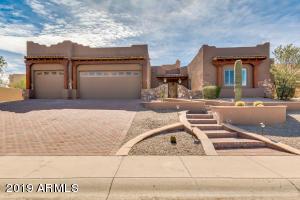 18457 W SANTA IRENE Drive, Goodyear, AZ 85338