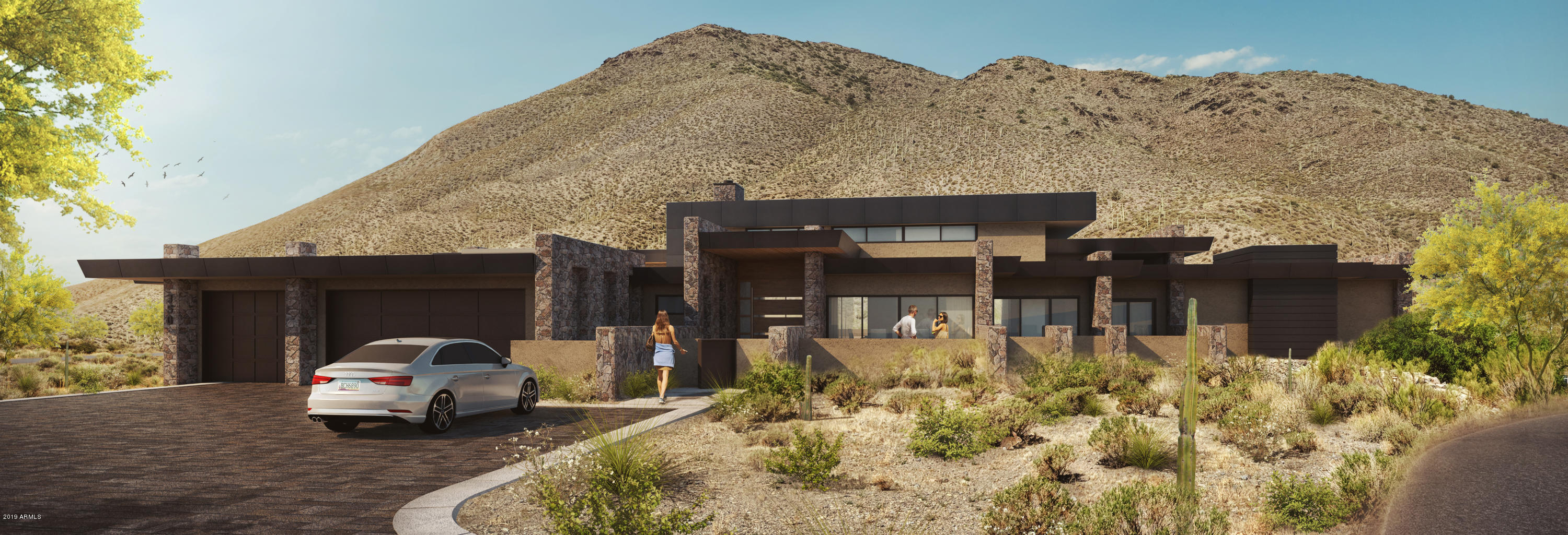 9505 E HIGH CANYON Drive, Desert Mountain, Arizona