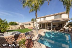 1185 E WINCHESTER Place, Chandler, AZ 85286