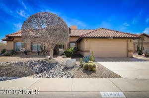 11059 W RUNION Drive, Sun City, AZ 85373