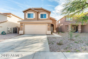 3873 W GOLDMINE MOUNTAIN Drive, Queen Creek, AZ 85142