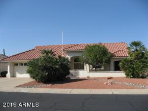 14606 W HURON Drive, Sun City West, AZ 85375