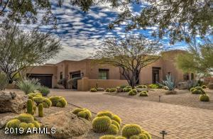 4005 E LA ULTIMA PIEDRA Road, Carefree, AZ 85377