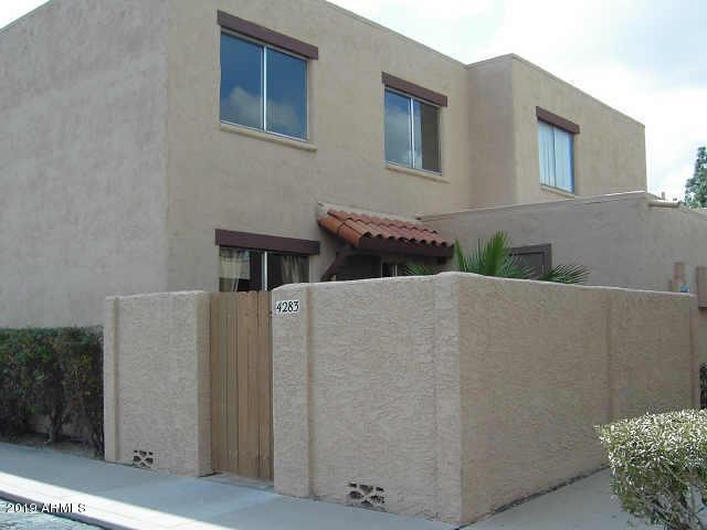 Photo of 4283 N 81ST Street, Scottsdale, AZ 85251