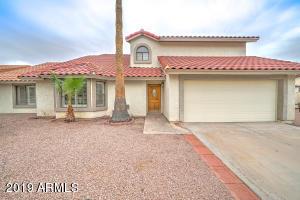 2735 E ENROSE Street, Mesa, AZ 85213