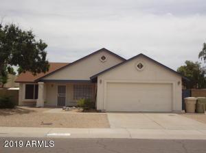 15013 N 60TH Drive, Glendale, AZ 85306
