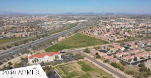 Property for sale at LOT A1 Empire Business Park, Peoria,  Arizona 85381