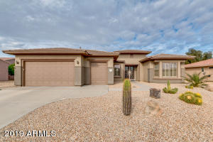 19870 N SUMMER DREAM Drive, Surprise, AZ 85374