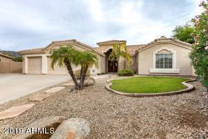 708 W BROOKWOOD Court, Phoenix, AZ 85045