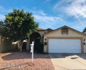 8841 W FAIRMOUNT Avenue, Phoenix, AZ 85037