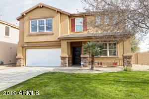 15127 W DESERT MIRAGE Drive, Surprise, AZ 85379