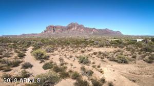 0 N Starr Road, -, Apache Junction, AZ 85119