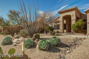 7070 E CARRIAGE TRAILS Drive, Scottsdale, AZ 85266