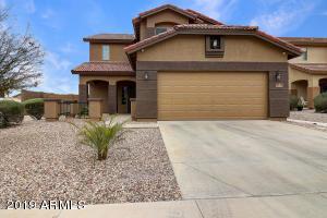 23821 W WILSON Street, Buckeye, AZ 85396