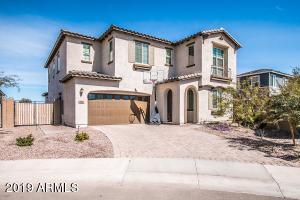 150 E HONEYSUCKLE Place, Chandler, AZ 85286