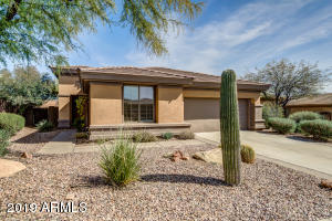41523 N MILL CREEK Way, Anthem, AZ 85086
